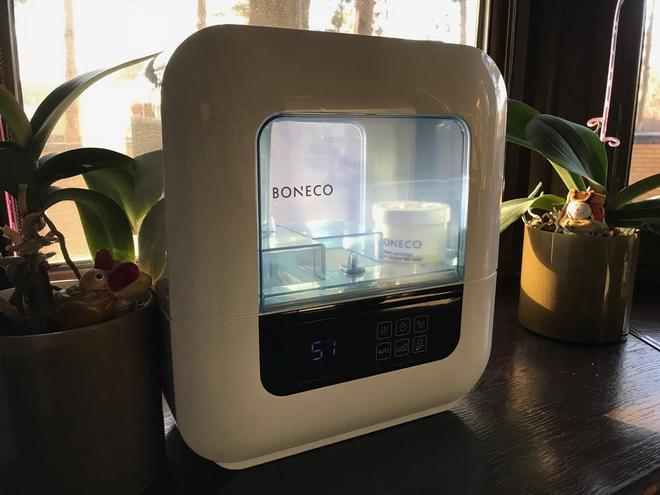 Boneco U700 флагманский увлажнитель воздуха