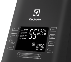 Панель управления Electrolux EHU-3710D