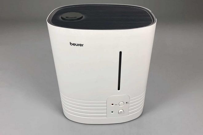 Увлажнитель воздуха Beurer LB50/55: цена/качество решает