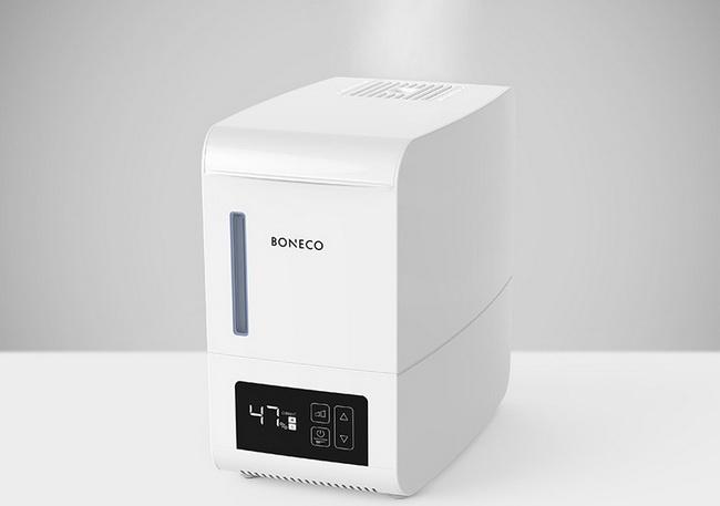 Паровой увлажнитель воздуха Air-O-Swiss Boneco S250