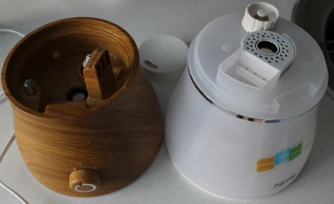 Ультразвуковой увлажнитель Ballu UHB-400