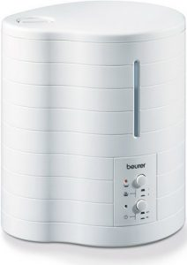 Паровой увлажнитель воздуха Beurer LB50
