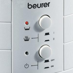 Панель управления увлажнителя Beurer LB50