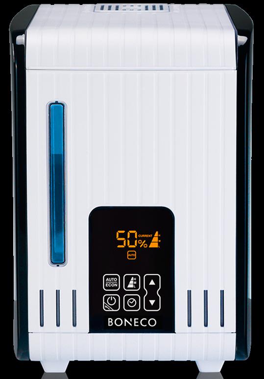 Паровой увлажнитель воздуха Air-O-Swiss Boneco S450