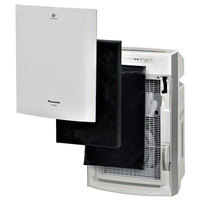 Обзор Panasonic F-VXH50 и VXR50R: увлажнитель и очиститель в одном флаконе