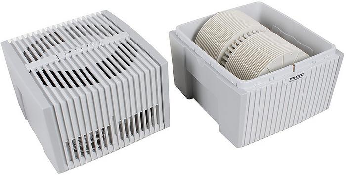 Традиционный увлажнитель воздуха Venta LW-15