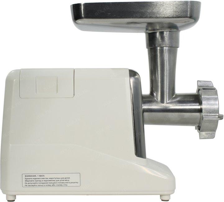 Мясорубка Panasonic MK-G1800 сбоку