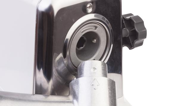 Крепление шнека мясорубки Panasonic MK-G1800PWTQ