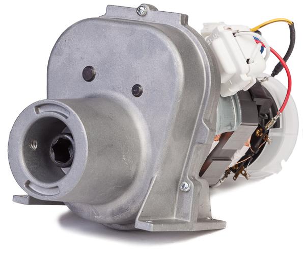 Мотор электрической мясорубки Panasonic MK-G1800PWTQ