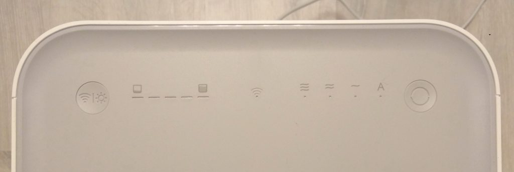 Xiaomi Smartmi Humidifier 2 control