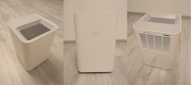 Мойка воздуха xiaomi smartmi air humidifier 2