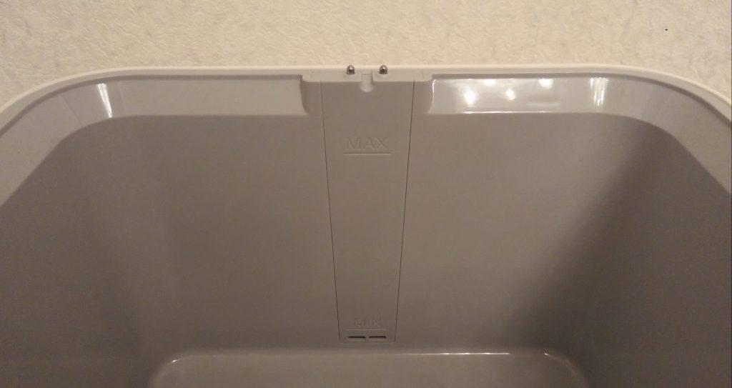 Датчик уровня воды увлажнителя xiaomi smartmi air humidifier 2