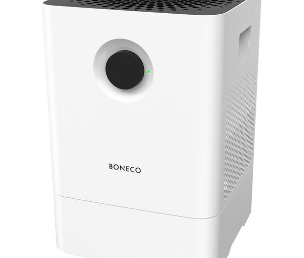 Обзор и отзыв на увлажнитель/мойку воздуха Boneco W200