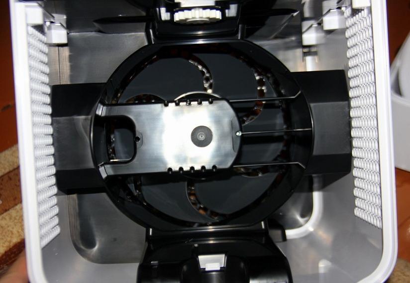 Воздухоувлажнитель Boneco W200