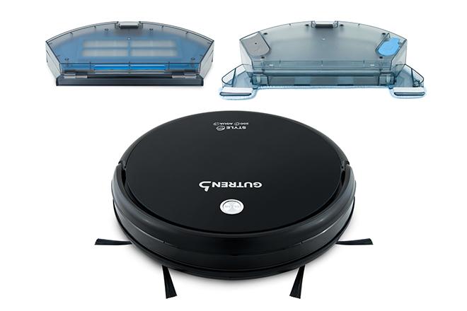 Gutrend Smart 300 с влажной уборкой