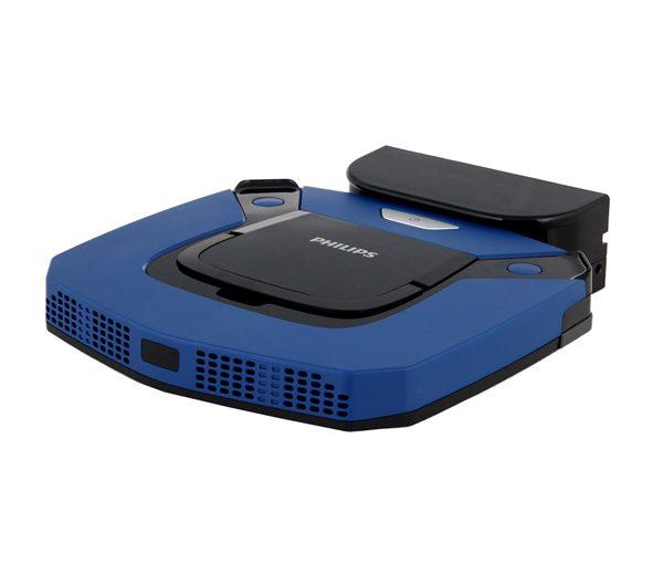 Philips Smartpro Easy FC8796/8794/8792 – «тупой китай» без центральной щетки