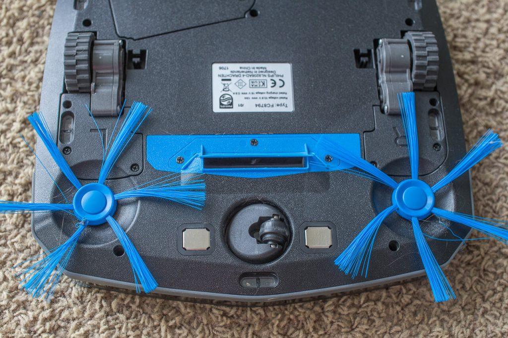робот пылесос Philips FC8796