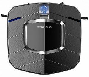 Робот пылесос REDMOND RV-R250