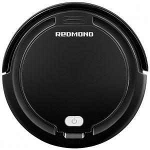 робот пылесос Redmond RVR350