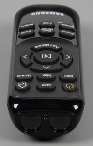 Пульт ДУ Samsung powerbot VR7000