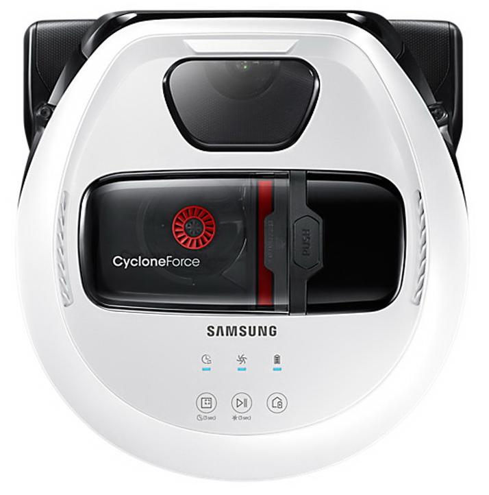 робот-пылесос Samsung VR10M7010UW