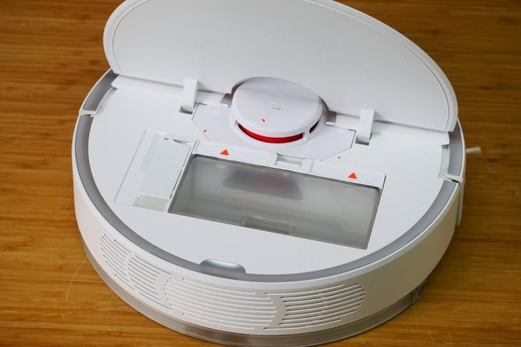 Пылесборник Xiaomi Mi Roborock