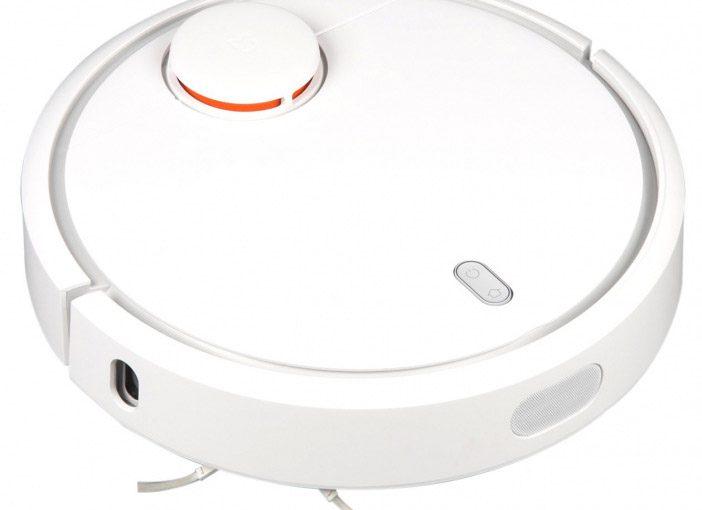 Xiaomi Mi Robot Vacuum Cleaner – лучший робот-пылесос по цене/качеству