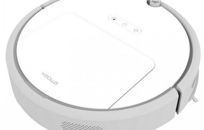 Xiaomi Xiaowa Robot Vacuum Cleaner Lite – третий робот-пылесос Сяоми, бюджетный