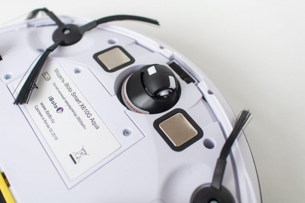Одометр iBoto X610G Smart Aqua