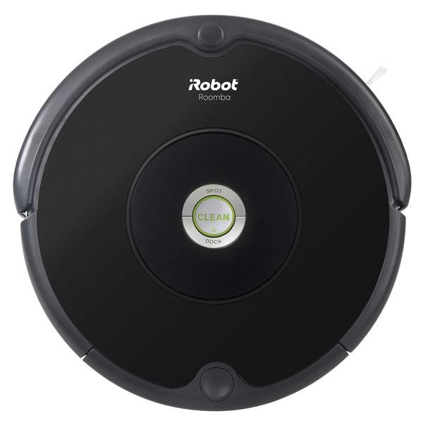 робот-пылесос irobot 606