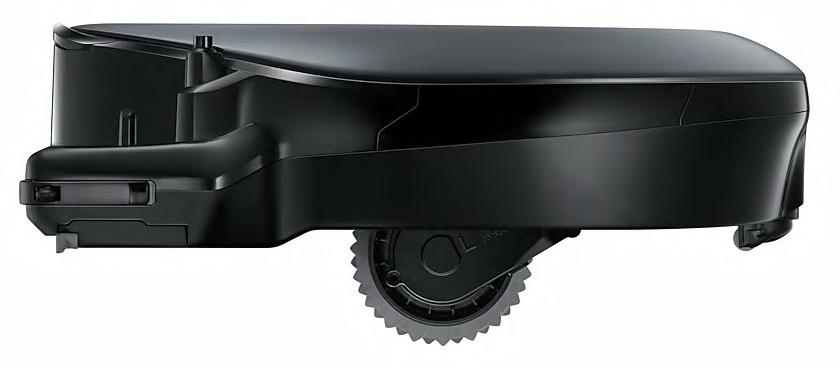 Робот пылесос Samsung VR7030