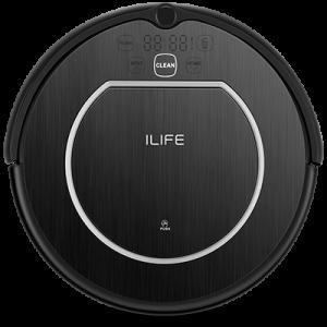 Робот-пылесос iLife v55 pro