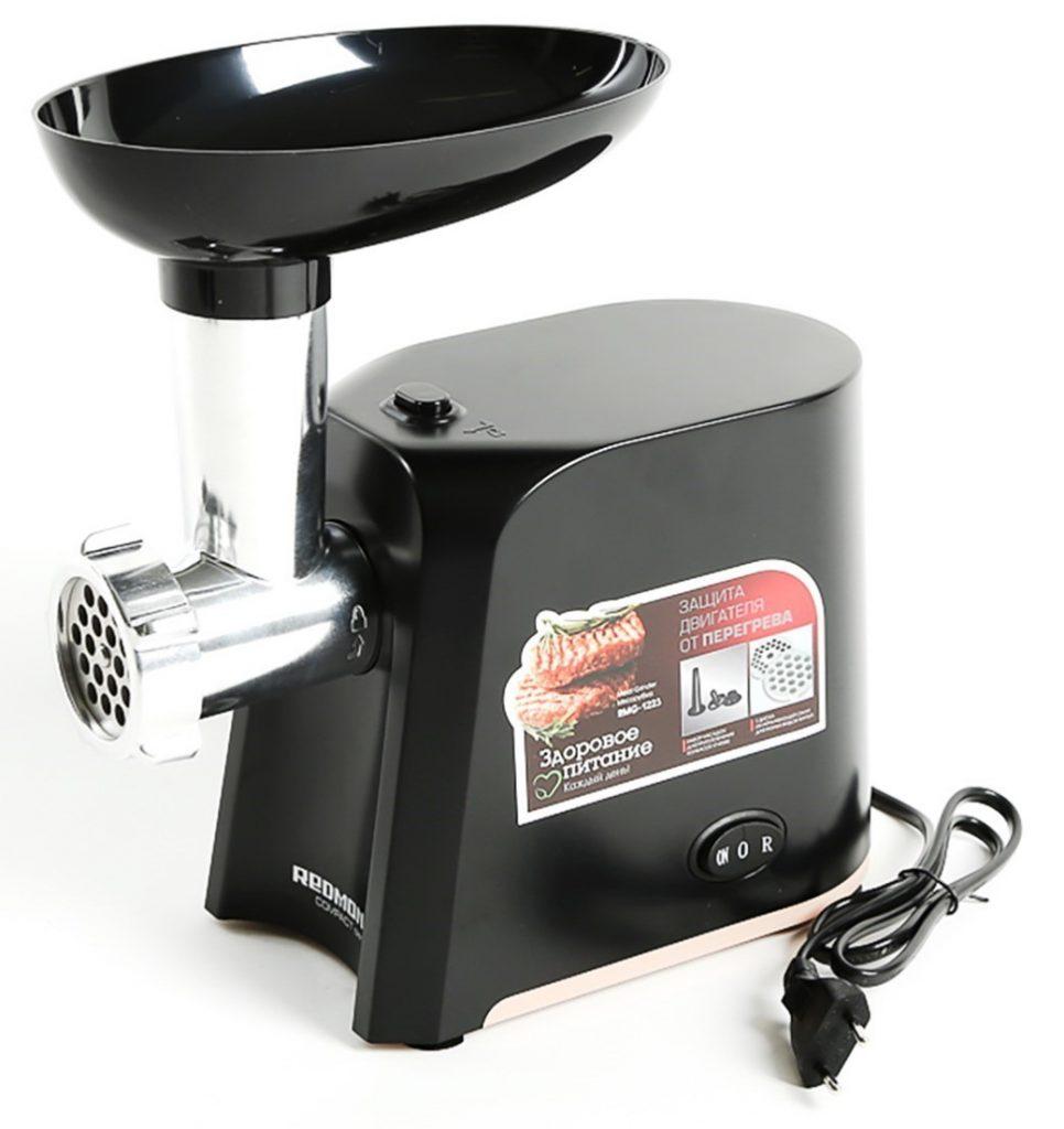 Электрическая мясорубка Redmond RMG-1223