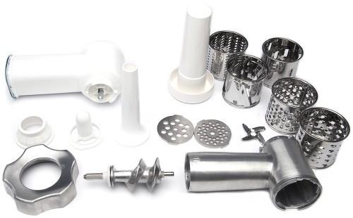 комплект поставки электромясорубки moulinex hv8 me626132