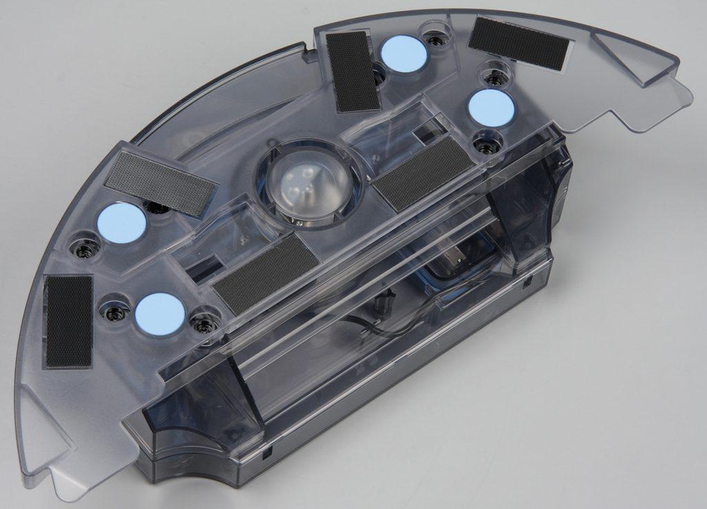 модуль влажной уборки пылесоса iLife A9s