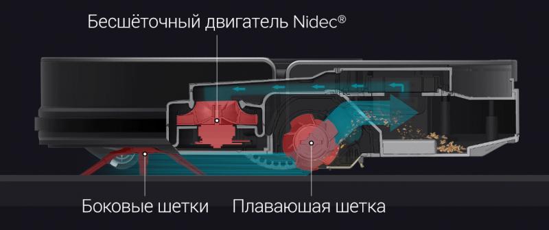 робот iLife A9s