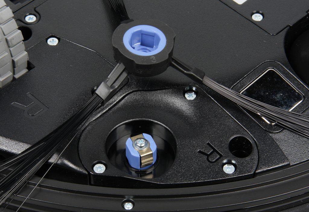 боковые щетки робота пылесоса iLife A9s