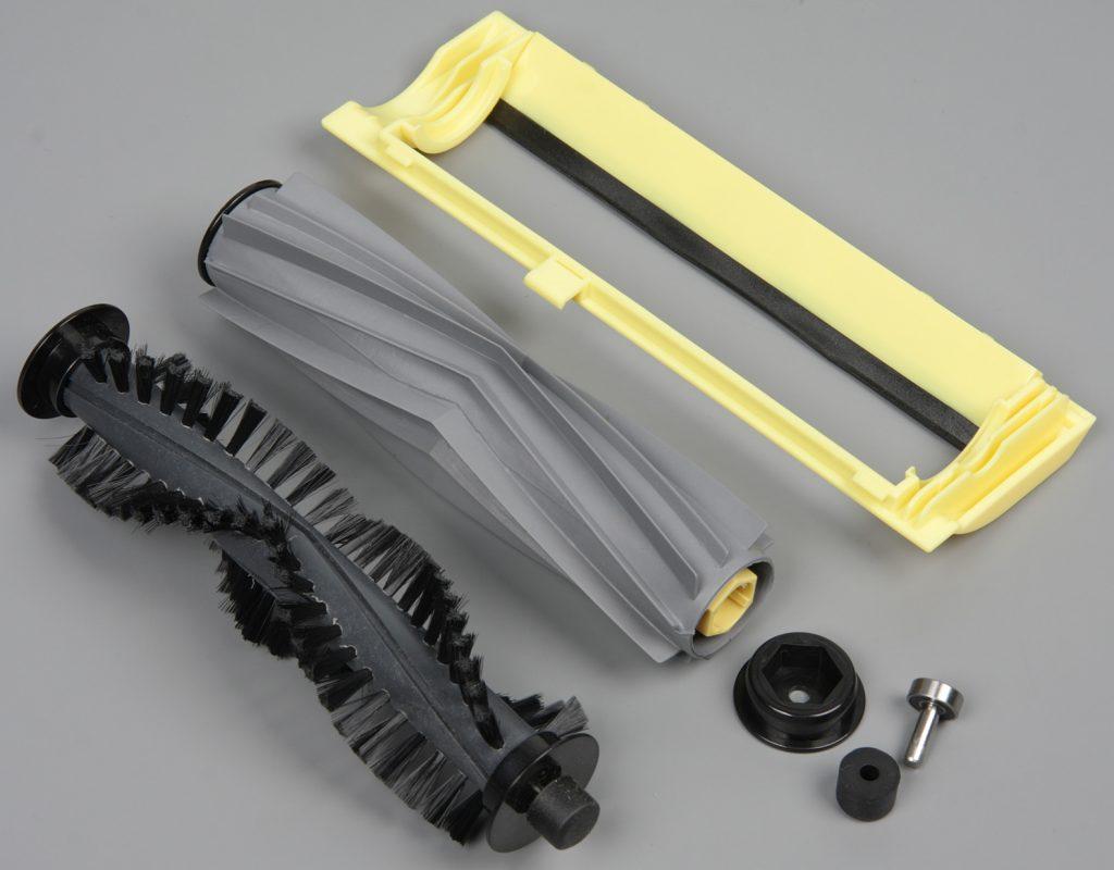 основные щетки робот пылесос iLife A9s