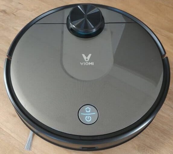 Робот-пылесос Xiaomi Viomi Cleaning Robot: обзор, отзыв и сравнение с Roborock S50