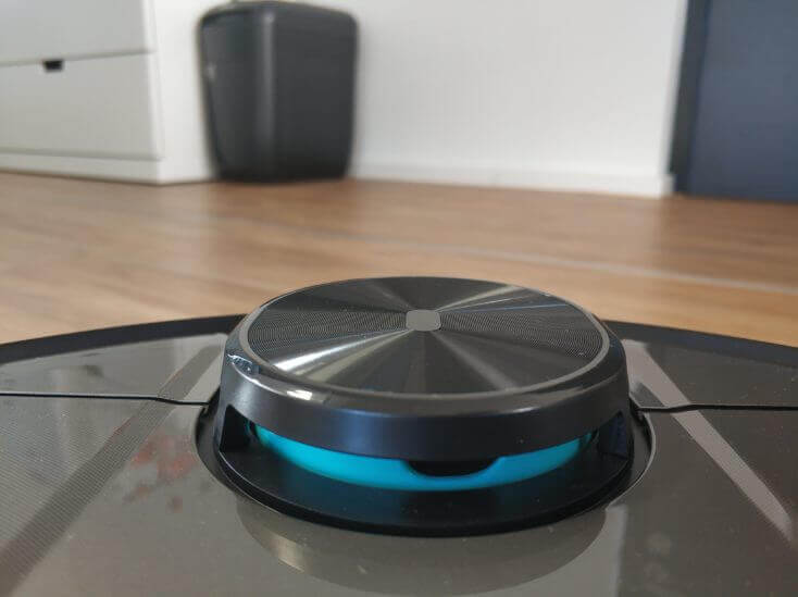 Лидар робота-пылесоса Xiaomi Viomi Cleaning Robot