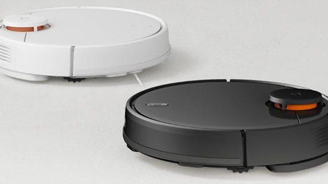Xiaomi-Mijia-STYJ02YM-black-white