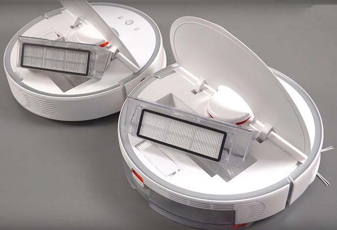 Робот пылесос Сяоми Roborock S5 Max