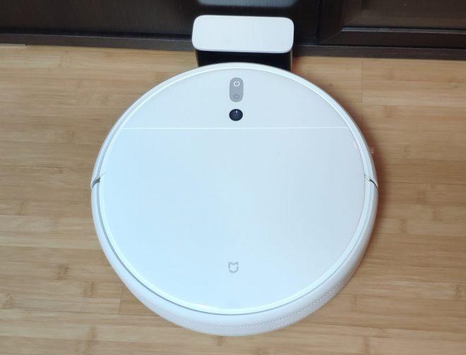зарядная база робот пылесос xiaomi mijia robot 1c sweeping vacuum cleaner