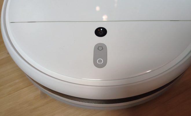камера робот пылесос xiaomi mijia robot 1c sweeping vacuum cleaner