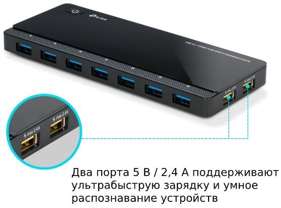 TP-Link-UH720
