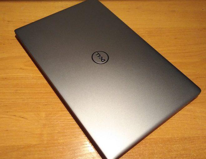 Обзор и отзыв на ноутбук Dell Vostro 5391-8672: лучший 13.3″ ультрабук за 40 с копейками?