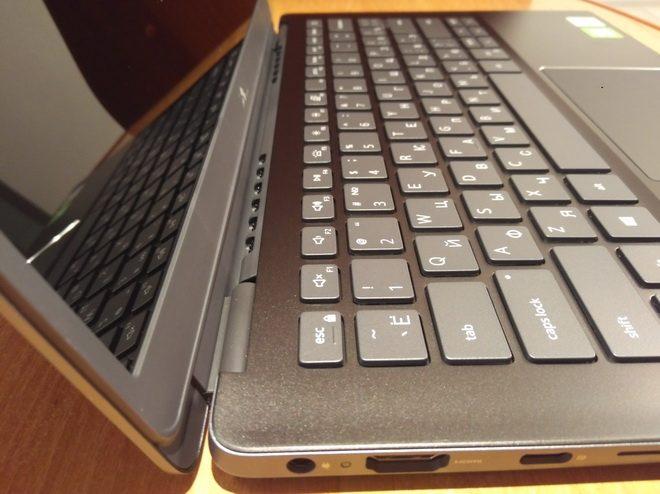 клавиатура ноутбук dell vostro 5391-8672