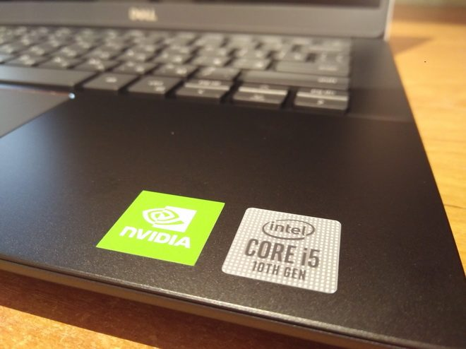 intel i5-10210u и Geforce MX250