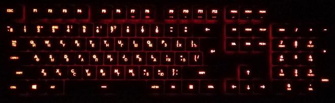 ночная подсветка клавиатуры Logitech G413 Carbon Black USB