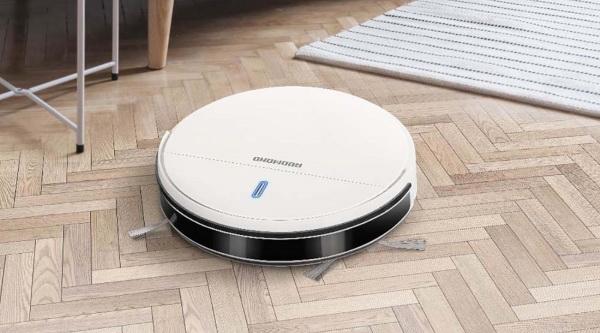 Робот-пылесос Redmond RV-R450: отзыв и обзор с оценкой